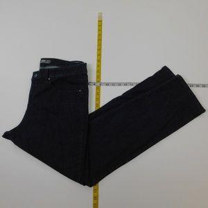 Levi's 18 M  Blue Denim Jeans 512 Skinny  JM-935-9